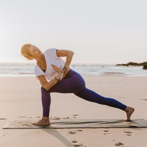 Yoga Beginner and Introduction