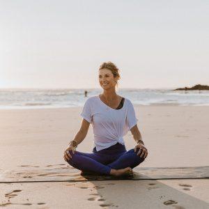 Yoga – Stress Relief Course