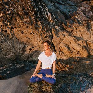 Yoga Intermediate Class #1